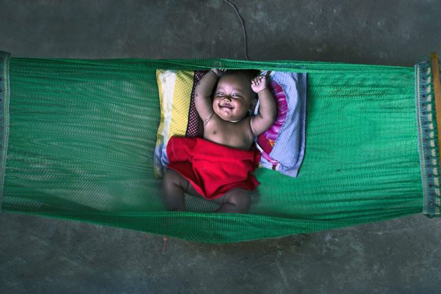 24.-Baby-Buddha-Smile_Cambodia_Swarup-Chatterjee