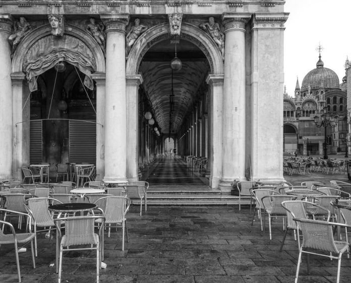 Images of Venice #32