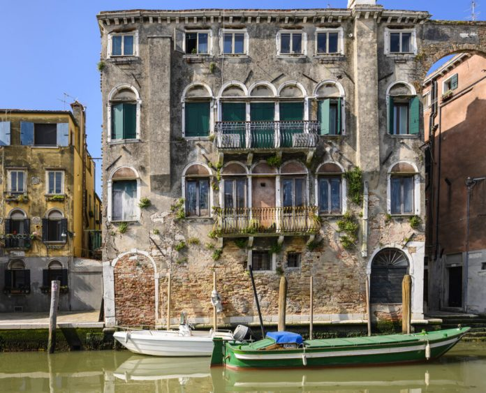 Images of Venice #5