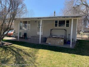 421 N 4th Street Street, Silt, CO 81652