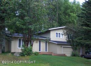 2560 Glenkerry Drive, Anchorage, AK 99504