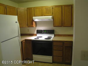 Kitchen--newer appliances