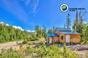17514 E Castle Rock Lane, Sutton, AK 99674