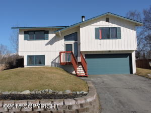12423 Winter Park Circle, Eagle River, AK 99577
