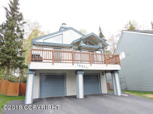 18821 Sarichef Loop, Eagle River, AK 99577