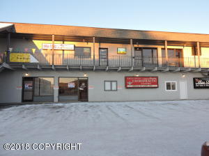 12330 Old Glenn Hwy #4 & #3, Eagle River, AK 99577