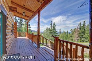 19840 Kirk Avenue, Eagle River, AK 99577