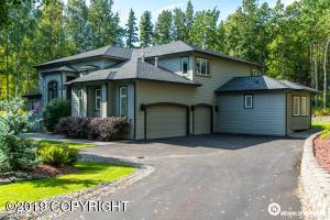 8330 Skyhills Drive, Anchorage, AK 99502