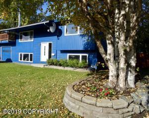 7509 Island Drive, Anchorage, AK 99504