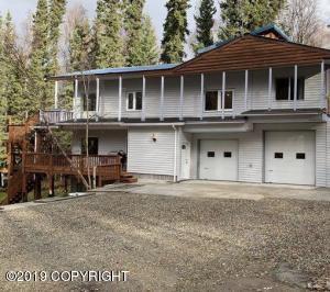 504 Beacon Road, Fairbanks, AK 99712