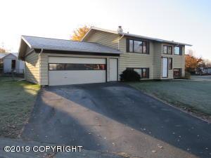 5401 Little Tree Street, Anchorage, AK 99507