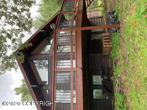 8164 Stewart Mountain Drive, Eagle River, AK 99577