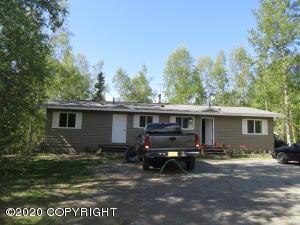 15106 East Lake Ridge Drive, Eagle River, AK 99577