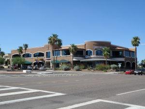 16872 E AVENUE OF THE FOUNTAINS Avenue, 201, Fountain Hills, AZ 85268