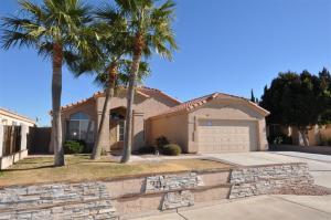 18091 N 91ST Drive, Peoria, AZ 85382