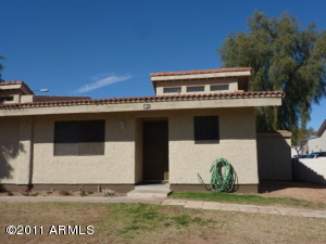 419 E WASHINGTON Avenue, D, Gilbert, AZ 85234