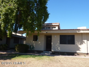 419 E WASHINGTON Avenue, C, Gilbert, AZ 85234