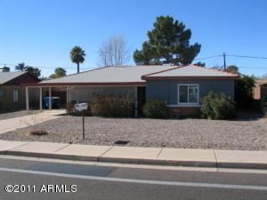7024 N 12TH Street, Phoenix, AZ 85020