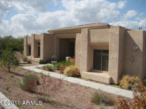 6827 E STEVENS Road, Cave Creek, AZ 85331