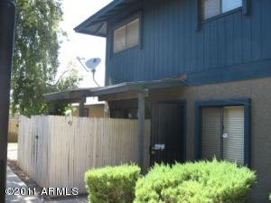 286 W PALOMINO Drive, 43, Chandler, AZ 85225