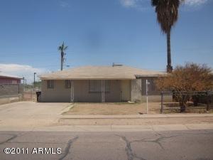 4815 S 21ST Street, Phoenix, AZ 85040