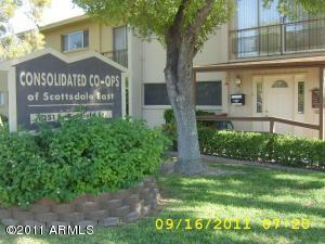 825 N HAYDEN Road, C209, Scottsdale, AZ 85257
