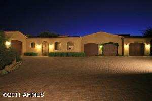 37432 N BOULDER VIEW Drive, Scottsdale, AZ 85262