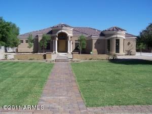 3682 E Sunnydale Drive, Queen Creek, AZ 85242