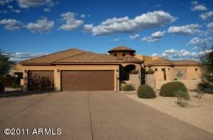 8881 S SAN ANGELO Street, Goodyear, AZ 85338