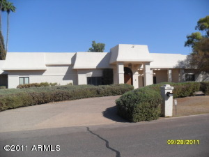 7036 E MERION Way, Paradise Valley, AZ 85253