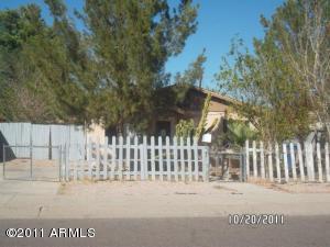 366 W ELGIN Street, Chandler, AZ 85225