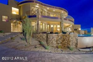 8075 E LONE MOUNTAIN Road, Scottsdale, AZ 85266