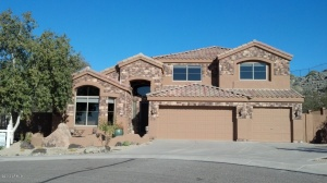 301 E Hiddenview Drive, Phoenix, AZ 85048