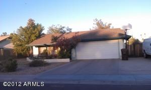 13209 N 81st Avenue, Peoria, AZ 85381