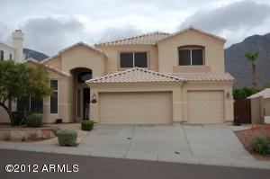 748 E Mountain Sage Drive, Phoenix, AZ 85048