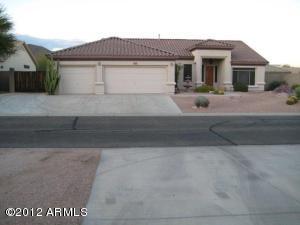 8220 W Mariposa Grande Lane, Peoria, AZ 85383