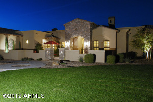 3888 E BELLERIVE Drive, Gilbert, AZ 85242