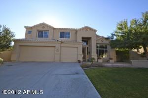 725 E MOUNTAIN SAGE Drive, Phoenix, AZ 85048