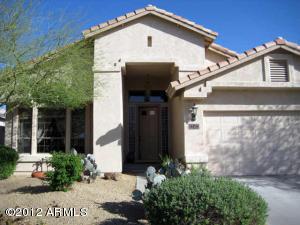 4811 E Baker Drive, Cave Creek, AZ 85331