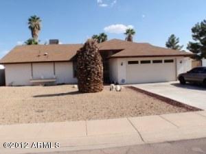 8057 W WILLOW Avenue, Peoria, AZ 85381