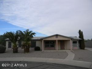 22411 S 214TH Way, Queen Creek, AZ 85142