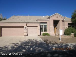 9652 E PRESIDIO Road, Scottsdale, AZ 85260