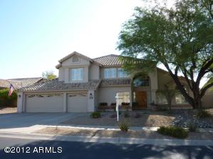 2538 E DESERT WILLOW Drive, Phoenix, AZ 85048
