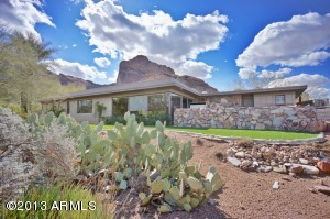 6021 N 51ST Place, Paradise Valley, AZ 85253