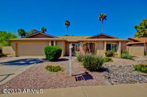 8647 E VIA DE LA GENTE, Scottsdale, AZ 85258