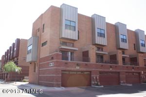 305 S WILSON Street, 113, Tempe, AZ 85281