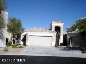 16450 E Avenue of the Fountains, 27, Fountain Hills, AZ 85268