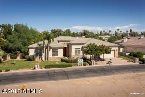 173 S QUARTY Circle, Chandler, AZ 85225