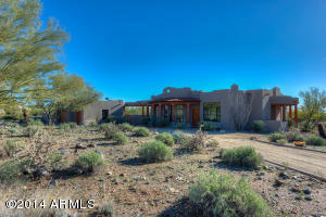 6321 E OLD PAINT Trail, Cave Creek, AZ 85331