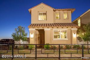 3711 E Hans Drive, Gilbert, AZ 85296